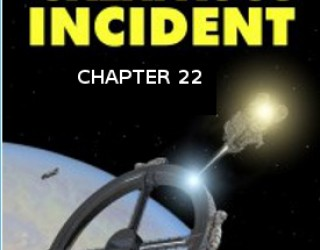 The Galapagos Incident: Chapter 22
