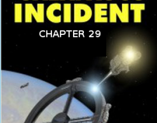 The Galapagos Incident: Chapter 29