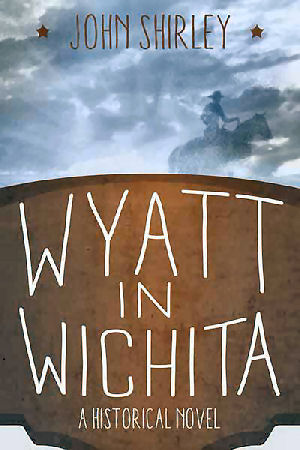 Figure 4 - Wyatt in Wichita Cover