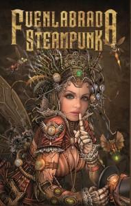 Fuenlabrada Steampunk
