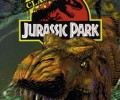 The Mediums of Jurassic Park