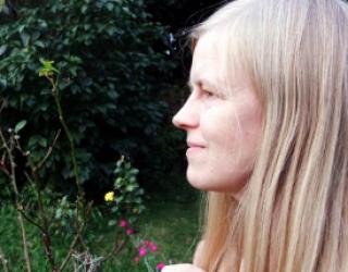 Interview (Part 2): Nina Allan On Her Debut Novel, The Race