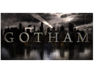 TV Review: Gotham