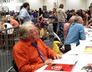 The Artful Collector: Highlights from LonCon3 – The Biggest SF Worldcon Ever! (part 2)