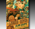 Book Review: The League of Seven by Alan Gratz