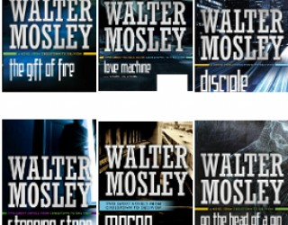 Review: Crosstown to Oblivion by Walter Mosely