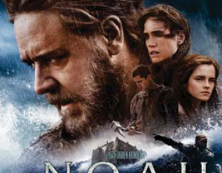 Noah 101: The Hollywood Way