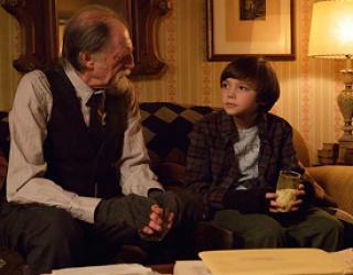 "Recap: ""The Disappeared,"" The Strain, Season 1, Episode 9"