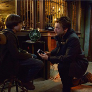 "Recap: ""Loved Ones,"" The Strain, Season 1, Episode 10"
