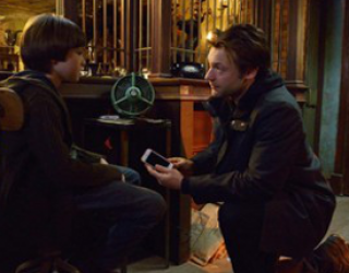 "Recap: ""Loved Ones,"" The Strain, Season 1, Episode 10"