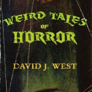 Book Review:  Weird Tales of Horror