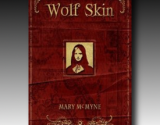 Poetry Review – Wolf Skin by Mary McMyne