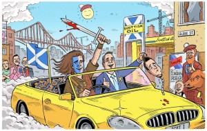 indie scotland