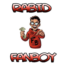 rabid fanboy author image