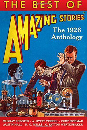1926 anthology