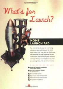 ACME launch pad