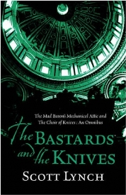 Bastards and the Knives