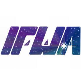 Figure 1 - IFWA Logo