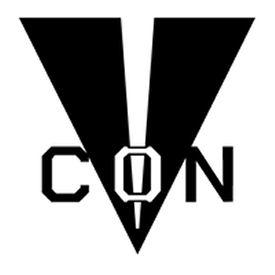 Figure 1 - VCON logo