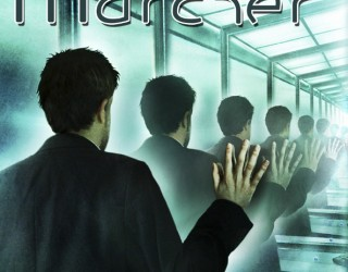 Review: Marcher by Chris Beckett (2014 Newcon Press edition)
