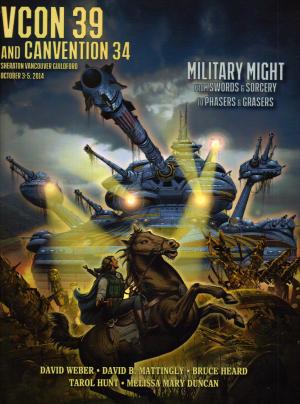RG Cameron Oct 10 Illo #1 'Program Book'