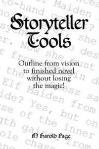 Storyteller tools