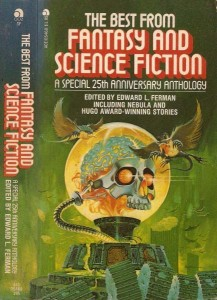 Paul Alexander's first published cover, for Ace Books 1977