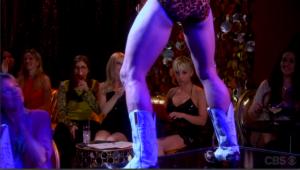 bb penny stripper