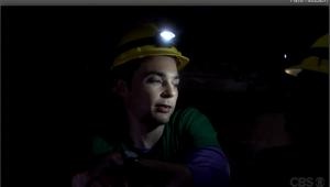 bb sheldon in tunnel