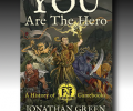 You Are The Hero – A History of Fighting Fantasy Gamebooks