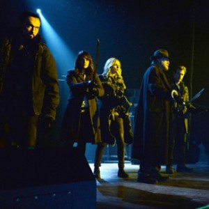 "Recap: ""The Master,"" The Strain, Season 1, Episode 13"