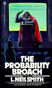 probability broach