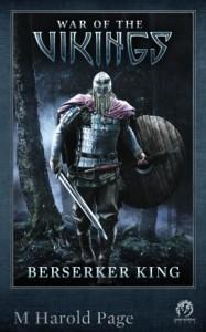 Berserker King cover