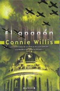 Connie Willis - LIBRO blackout