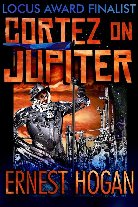Cortez on Jupiter_ebook version