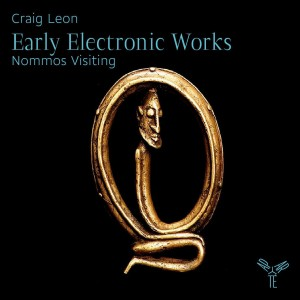 Craig Leon Early Elec Works