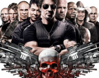 "A PLEA FOR HELP and ""The Expendables 3"" Review"