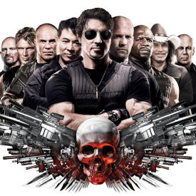 Figure 1 - Expendables