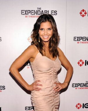 Figure 2 – Charisma Carpenter