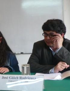 José Güich