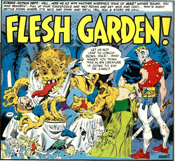 RG Cameron Nov 7 Illo #3 'Flesh Garden'