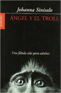 angel y el troll