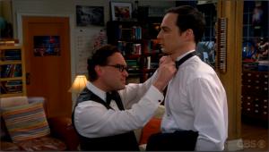 bb fixing tie
