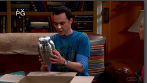 bb s urn