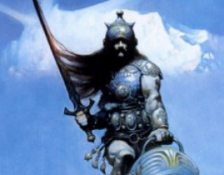 Judging More Books by Their Covers: The Silver Warriors