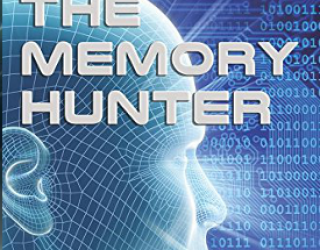 Review: The Memory Hunter by Jon Konrath