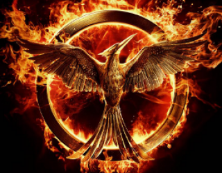 Film Review:  Mockingjay – Part 1