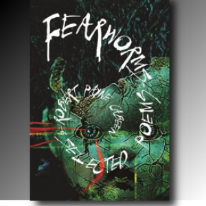 Poetry Review – Fearworms by Robert Payne Cabeen