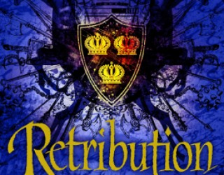 Review: RETRIBUTION  by Mark Charan Newton