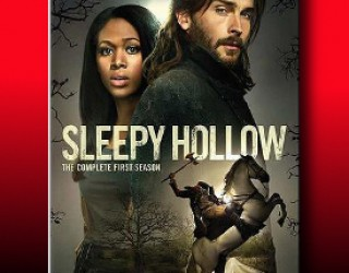 Box Set Review: Sleepy Hollow